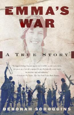 Emma's War Cover