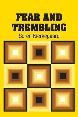 Fear and Trembling Cover Image