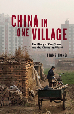 China in One Village: The Story of One Town and the Changing World Cover Image