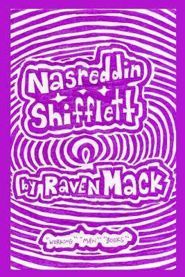 Nasreddin Shifflett Cover Image