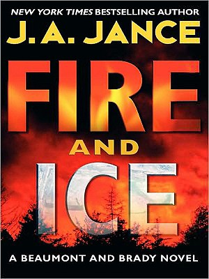 Fire and Ice Cover Image