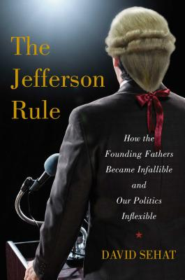 The Jefferson Rule Cover