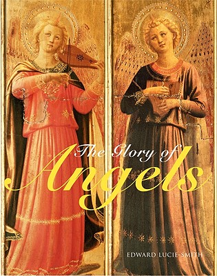 The Glory of Angels Cover Image