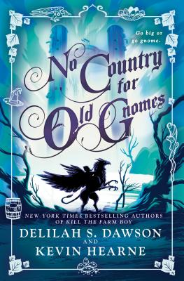 No Country for Old Gnomes: The Tales of Pell Cover Image
