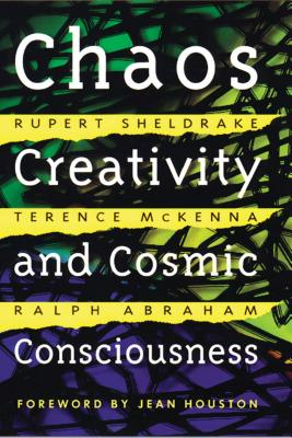 Chaos, Creativity, and Cosmic Consciousness Cover Image