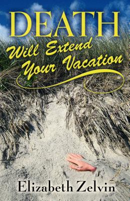 Death Will Extend Your Vacation Cover