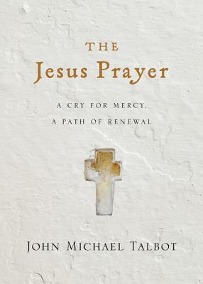 The Jesus Prayer Cover