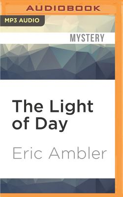 The Light of Day Cover Image