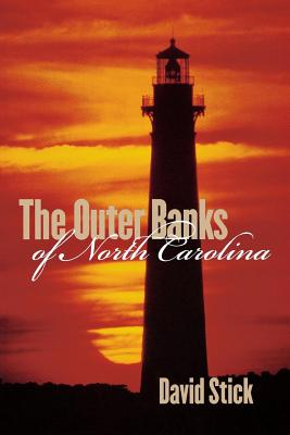 The Outer Banks of North Carolina, 1584-1958 Cover Image