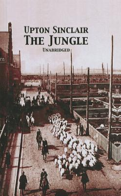 The Jungle (Dover Thrift Editions (Prebound)) Cover Image
