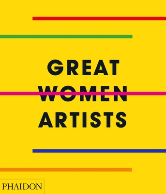 Great Women Artists Cover Image
