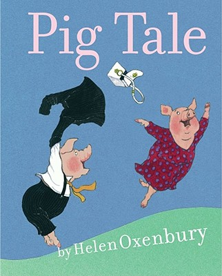 Pig Tale Cover Image
