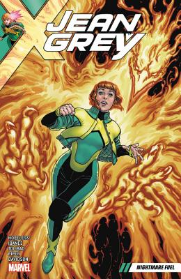 Cover of Jean Grey