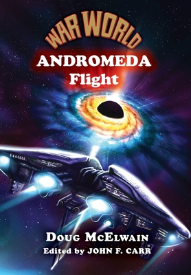 War World: Andromeda Flight Cover Image