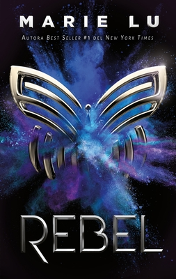 Rebel = Rebel Cover Image