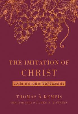 Cover for The Imitation of Christ Deluxe Edition