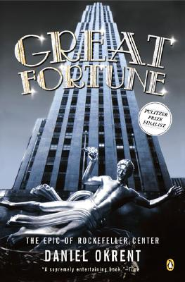 Great Fortune Cover