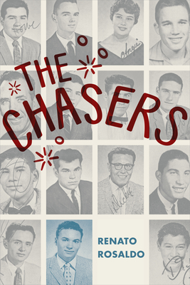 The Chasers Cover Image