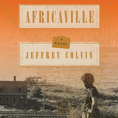 Africaville Cover Image