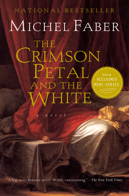 The Crimson Petal and the White Cover