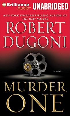 Cover for Murder One
