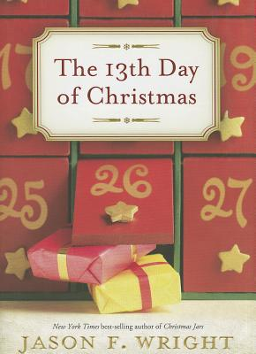 Cover for The 13th Day of Christmas