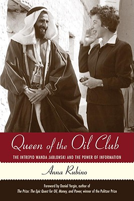 Queen of the Oil Club Cover