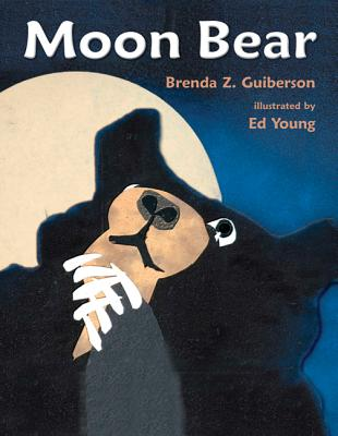 Moon Bear Cover
