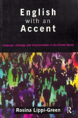 English with an Accent Cover