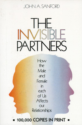 Invisible Partners Cover Image
