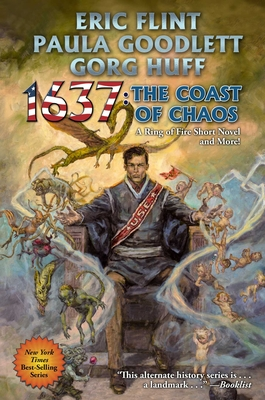 Cover for 1637