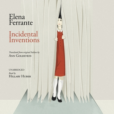 Incidental Inventions Lib/E Cover Image