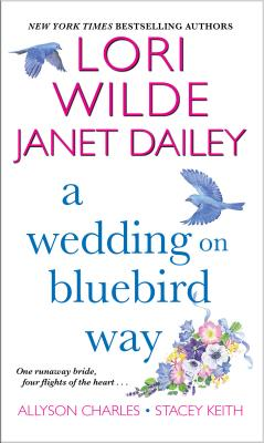 A Wedding on Bluebird Way Cover Image