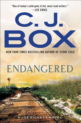 Endangered Cover Image