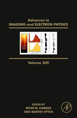 Advances in Imaging and Electron Physics, 209 Cover Image