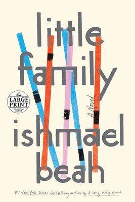 Little Family: A Novel Cover Image