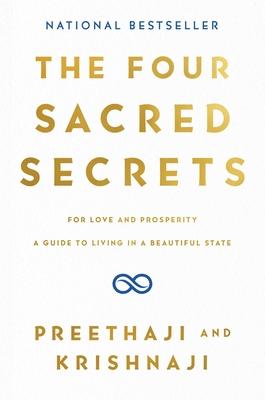 The Four Sacred Secrets book cover