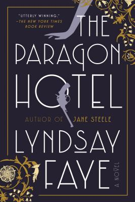 The Paragon Hotel Cover Image