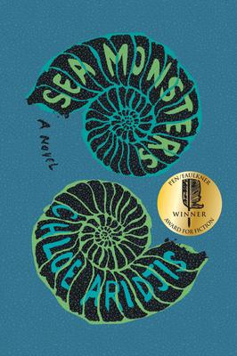 Sea Monsters: A Novel Cover Image