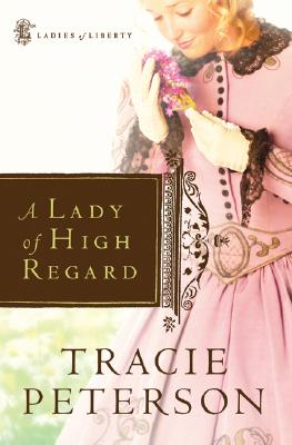 A Lady of High Regard Cover