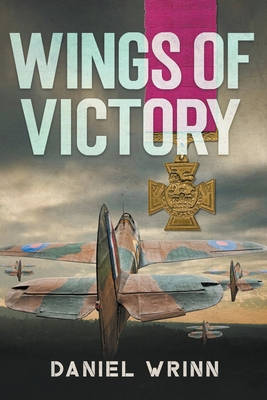 Wings of Victory Cover Image