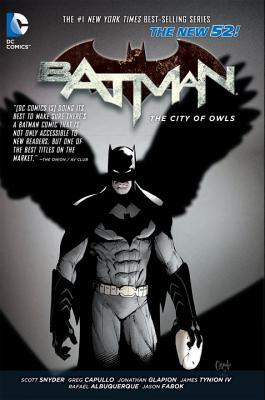 Batman Vol. 2 Cover