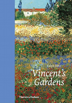 Vincent's Gardens Cover