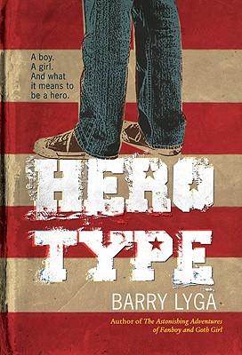 Hero-Type Cover Image