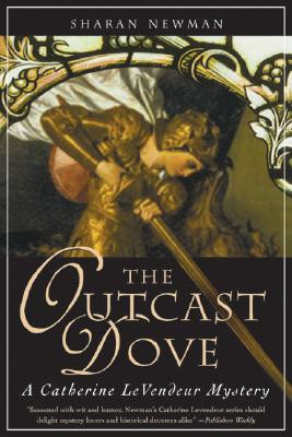 The Outcast Dove Cover