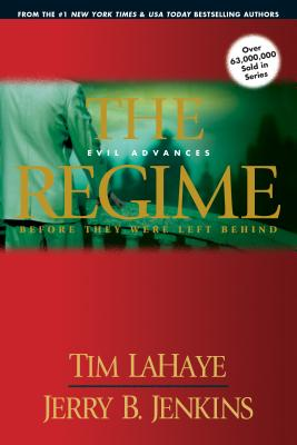 Cover for The Regime
