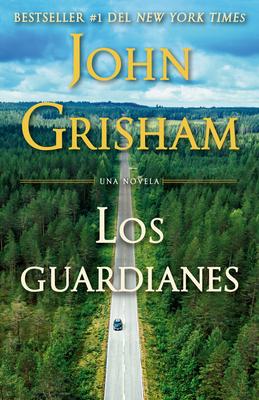 Los guardianes Cover Image