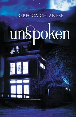Unspoken cover