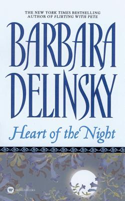 Heart of the Night Cover