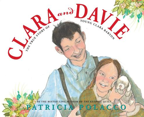 Clara and Davie Cover Image